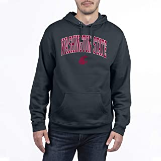 NCAA Men's Applique Arch Over Hoodie
