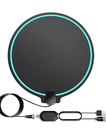 Antenas de TV | Amazon.es