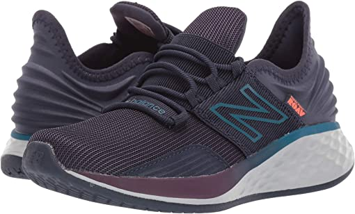 NB Navy/Dark Neptune