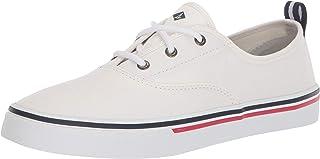 Sperry Women's Crest CVO Canvas Sneaker