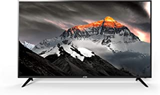 "ARRQW 58"" INCH 4K UHD SMART DLED TV, RO-58LKS"