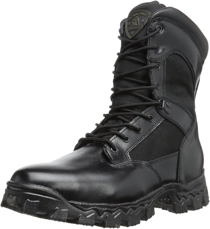 Rocky Men's Alpha Force Work Boot