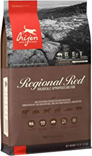 ORIJEN Dry Dog Food, Grain Free, High Protein, Fresh and...