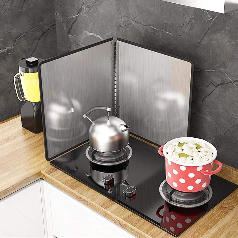 Many popular brands BCHDREUU0819 Splatter Guard Stove Heat Insulation Barr Oil Sheet Max 60% OFF