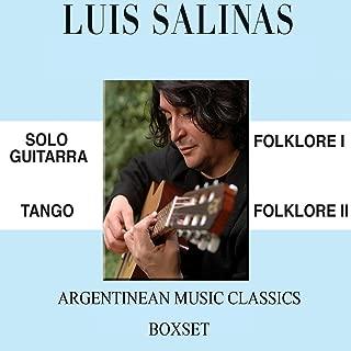musica clasica argentina