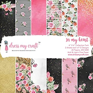 Best two sided paper for scrapbooking Reviews