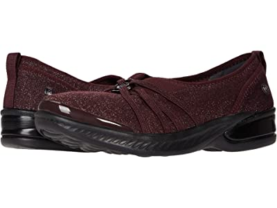 Bzees Niche (Merlot Ribbed Sparkle) Women