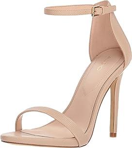 0f9df2bc4 Sam Edelman. Yaro Ankle Strap Sandal Heel.  99.95. Caraa