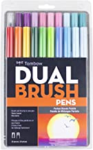 TOMBOW DUAL BRUSH PEN 20 PERFECT BLENDS PALETTE 56193