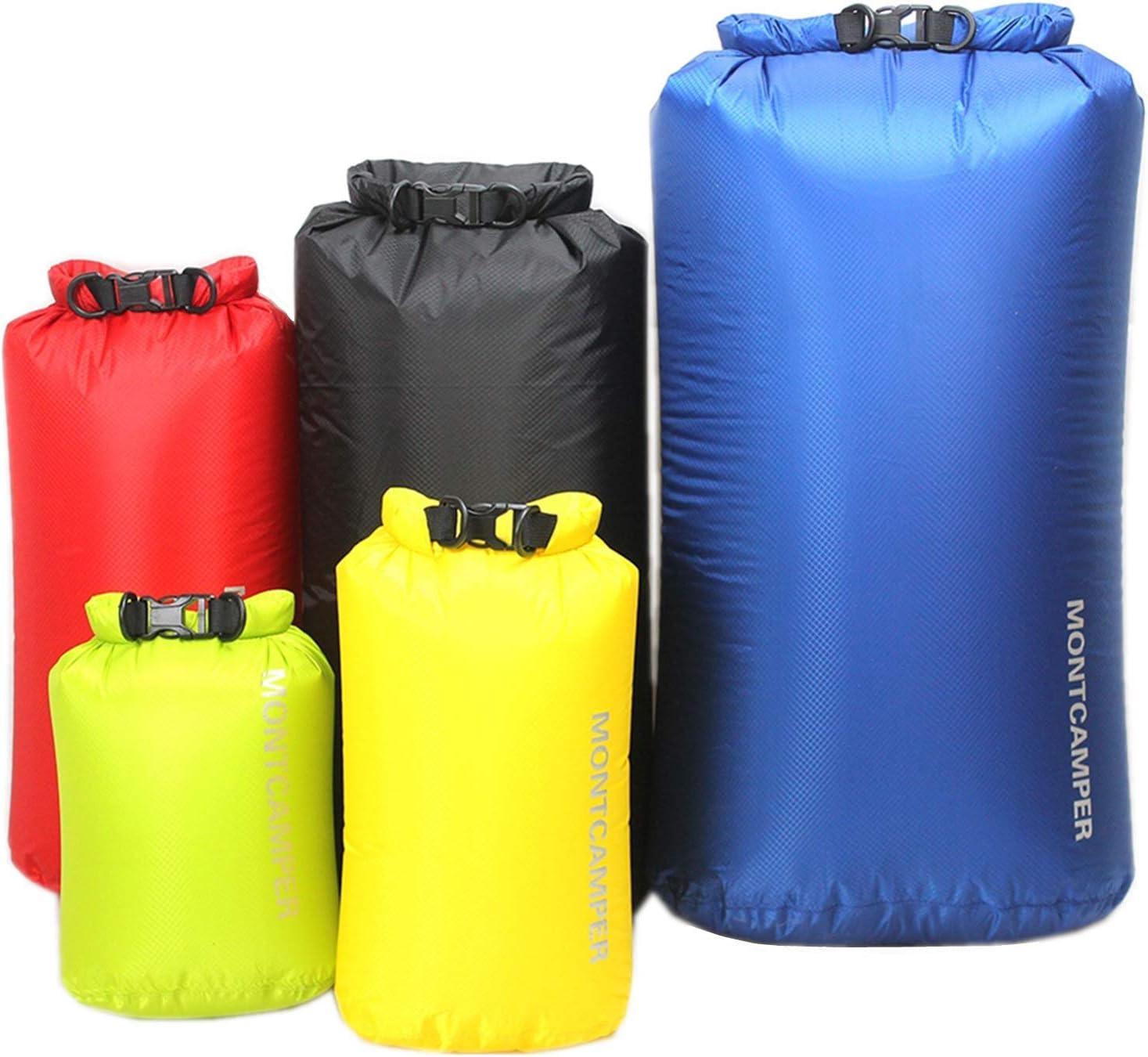 Ultralight Dry Ranking Free shipping / New TOP15 Bag Waterproof Backpacki Set for Kayaking