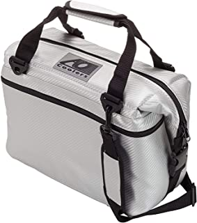 AO Coolers Carbon Soft Cooler with High-Density Insulation (Renewed)