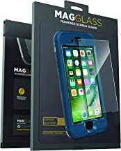 Magglass Tempered Glass Screen Protector for Lifeproof Nuud Case - iPhone 7 Plus 5.5 (Case is not Included)