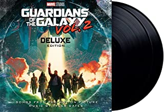 Guardians of the Galaxy, Vol. 2 Songs From the Motion Picture