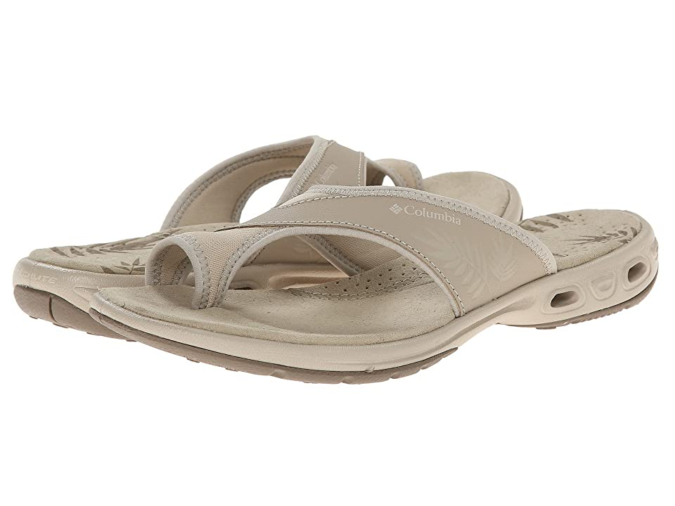 Columbia Keatm Vent (Fossil/Fawn) Women