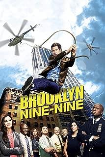 Brooklyn Nine Nine TV Show Poster 24in x 36in