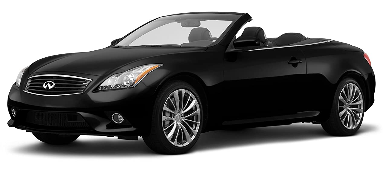 Amazon 2012 Infiniti G37 Reviews Images And Specs Vehicles