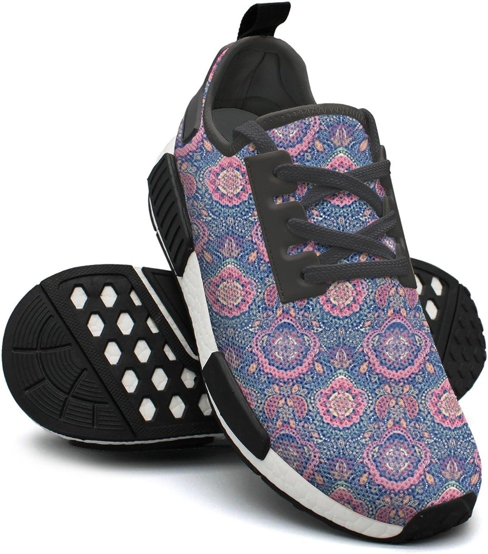 New Bacati Tribal Aztec Women's Jogger Design Running shoes