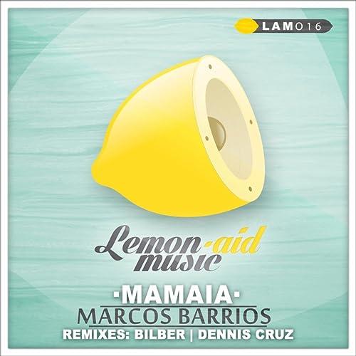 Mamaia de Marcos Barrios en Amazon Music - Amazon.es
