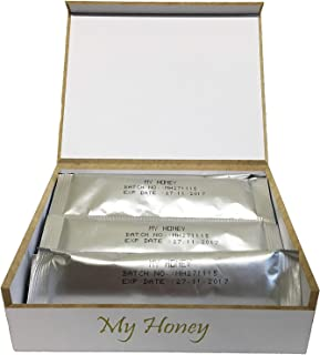 My Honey For Him - 12 Bags Platinum Male Enhancement - Fast US Shipping