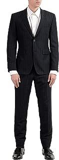 hugo boss linen suits
