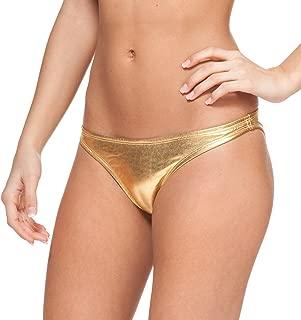 Gary Majdell Sport Women's New Liquid Bikini Swimsuit Bottom
