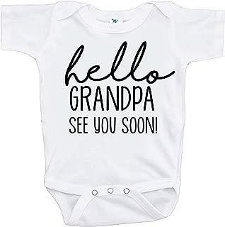 Best grandpa baby onesie Reviews