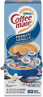 NES35170BX - Coffee-Mate French Vanilla Creamer