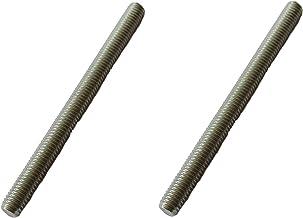 Varilla roscada de acero inoxidable M6 x 50 mm perno de rosca V4A