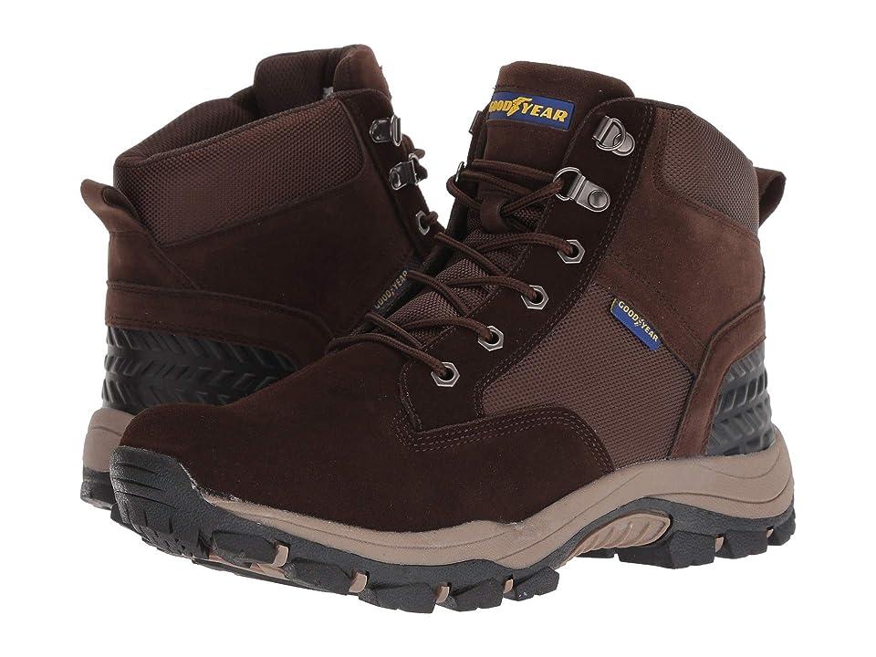 Goodyear Footwear Atas BX (Brown) Men