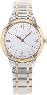 Baume & Mercier Classima Automatic-self-Wind Female Watch M0A10269 (Certified Pre-Owned)