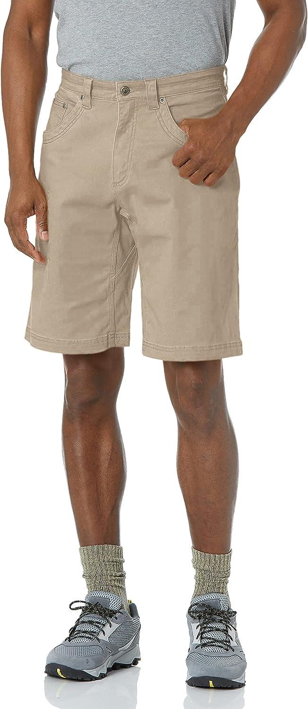 Mountain 新発売 Khakis Men's Camber 永遠の定番モデル Classic Fit Short 105