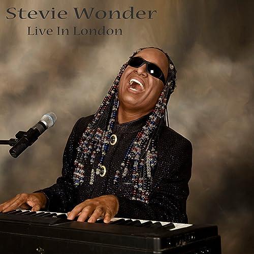 Amazon Music - スティーヴィー...