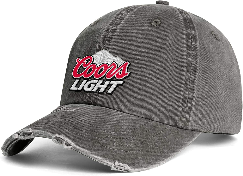 Topstankcc Casual Trucker Hats Unisex Adult Adjustable Outdoors Baseball Mountaineering Snapback Hat Breathable Women Cap