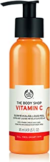 The Body Shop Vitamin C Glow-Revealing Liquid Peel, 4.90 Fluid Ounce