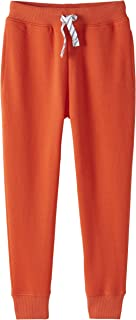 Moon and Back by Hanna Andersson Boys' Knit Sweatpant