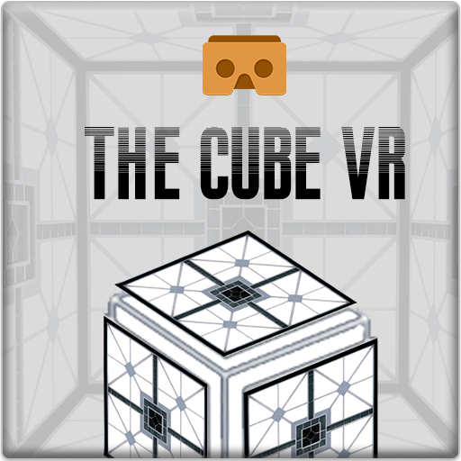 THE CUBE VR