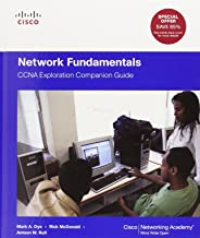 Network Fundamentals: CCNA Exploration Companion Guide (Cisco Networking Academy)