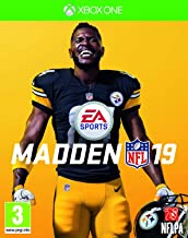 Madden NFL 19 (Xbox One) UK IMPORT REGION FREE