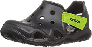 Crocs Infantil Clog Swiftwater Wave,