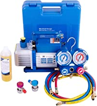 Best ac recovery kit Reviews