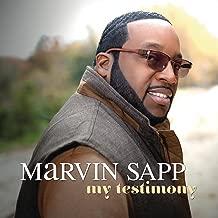 marvin sapp testimony