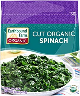 Best whole foods frozen spinach Reviews