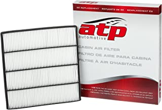 atp automotive CF-245 White Cabin Air Filter