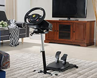Mach 1.0 Video Gaming Wheel Stand for Xbox One, PS4, and Computer PC