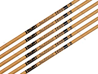 Gold Tip Traditional Shafts (Pack of 12)