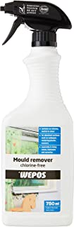 WEPOS Mould Remover Chlorine Free, 750ml