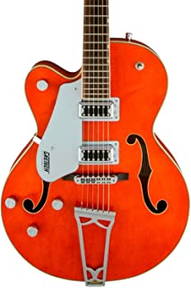 Gretsch / G5420LH Electromatic Hollow Body Single-Cut Left-Handed Orange Stain