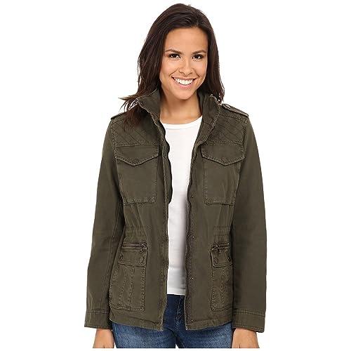 14a250a0710 Women's Field Jacket: Amazon.com
