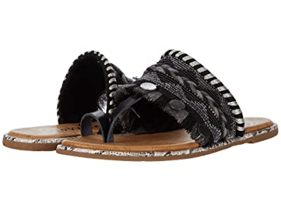Blowfish Raelynn (Black/Multi Ribbons) Women