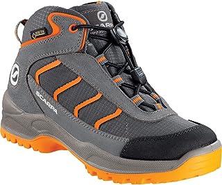 Scarpa Mistral Kid GTX, Chaussures de Randonnée Hautes Mixte Enfant